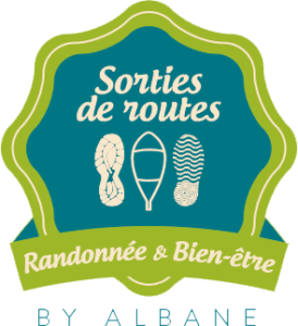 Sorties de Routes by Albane