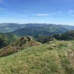 Grande randonnée Vosges